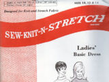 Sew-Knit-N-Stretch 120