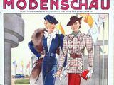 Modenschau No. 284