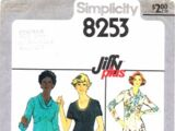Simplicity 8253