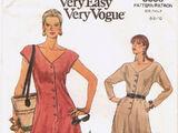 Vogue 8038 A