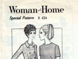 Woman and Home B424