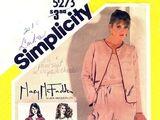 Simplicity 5273 B