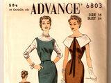 Advance 6803