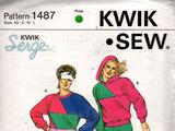 Kwik Sew 1487