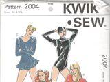 Kwik Sew 2004