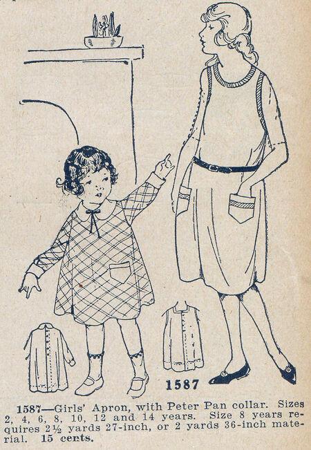Home Dressmaker 0153 1587