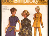 Simplicity 9085