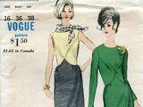 Vogue 6658 A