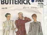 Butterick 3984 A