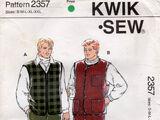 Kwik Sew 2357