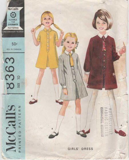 McCall's-8363-A
