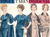 Vogue 1093 A