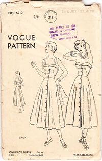Vogue6710front