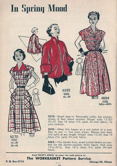 WB 1953 February