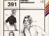 Stretch & Sew 391