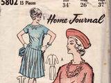 Australian Home Journal 5802