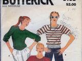 Butterick 3108 A