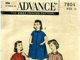 Advance 7804
