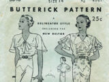 Butterick 5648 A