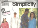 Simplicity 7242 C