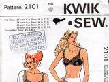 Kwik Sew 2101