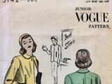 Vogue 3142