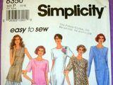 Simplicity 8350 C