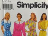 Simplicity 8415 A