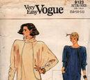 Vogue 9123 A