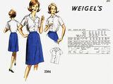 Weigel's 2504