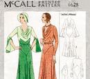McCall 6628