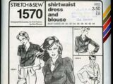 Stretch & Sew 1570