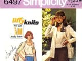 Simplicity 6497