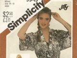 Simplicity 5545 A