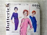 Butterick 8899