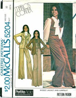 McCall's 5204