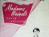 Madame Weigel's 1124