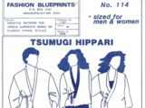 Fashion Blueprints 114