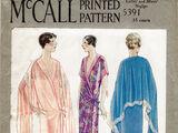 McCall 5391