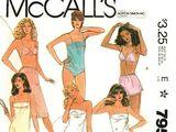 McCall's 7958