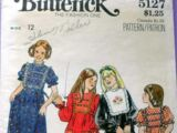 Butterick 5127 B