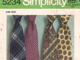 Simplicity 5234 A