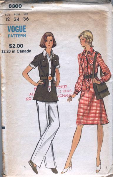 Vogue 8300 a 70