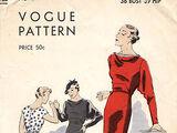 Vogue 6779 A