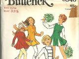 Butterick 5940 A