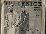 Butterick 6105