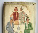 McCall 6099 A