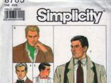Simplicity 8785 B