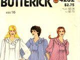 Butterick 4232 A