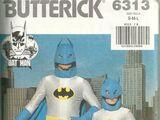 Butterick 6313 B